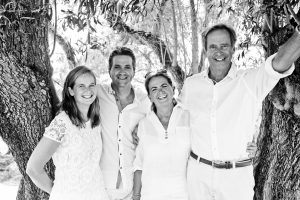 Family Photoshoot in Portugal