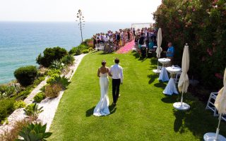 Algarve Wedding Photography