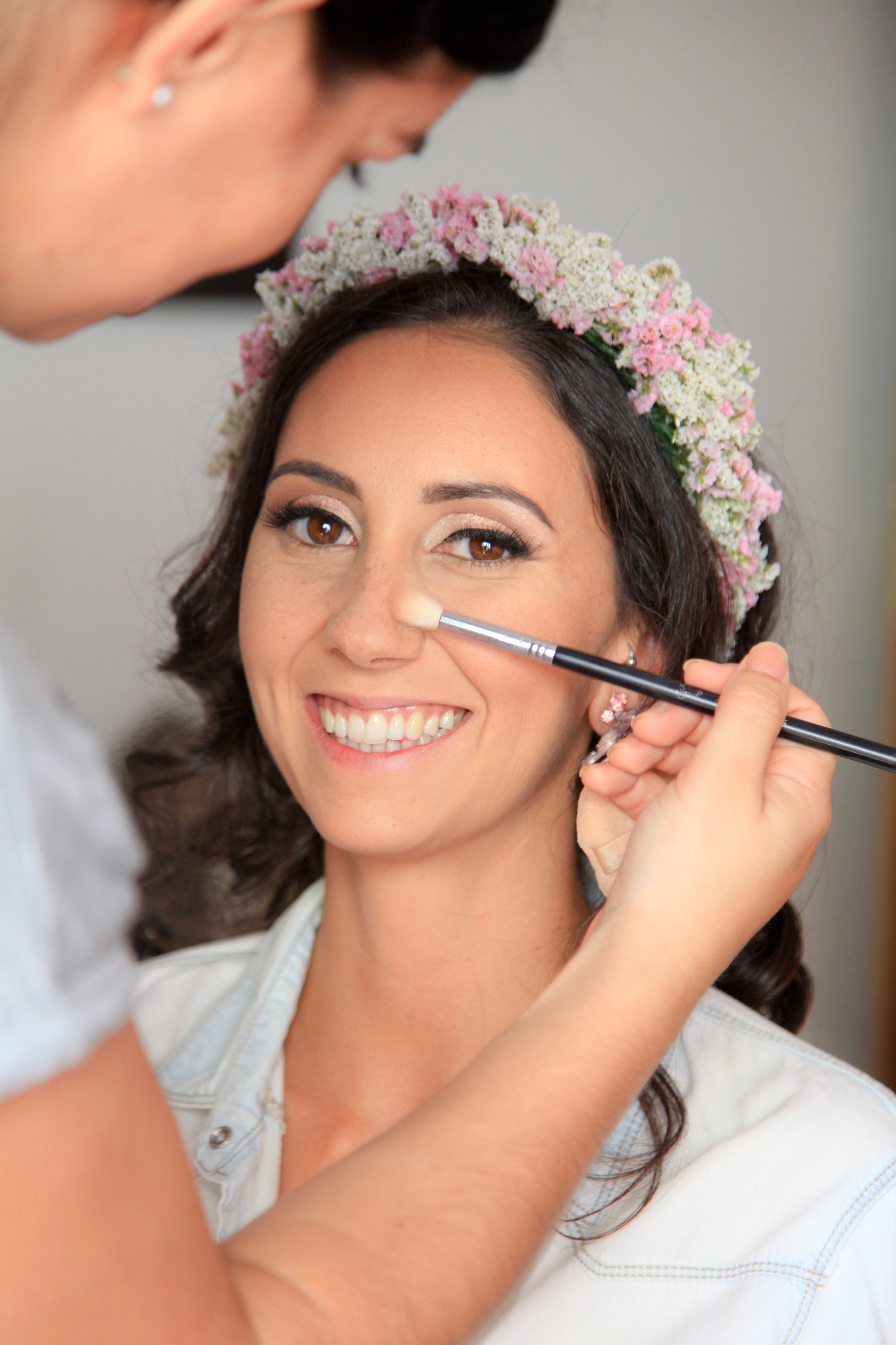 Make-Up & Photo Shoot Package.